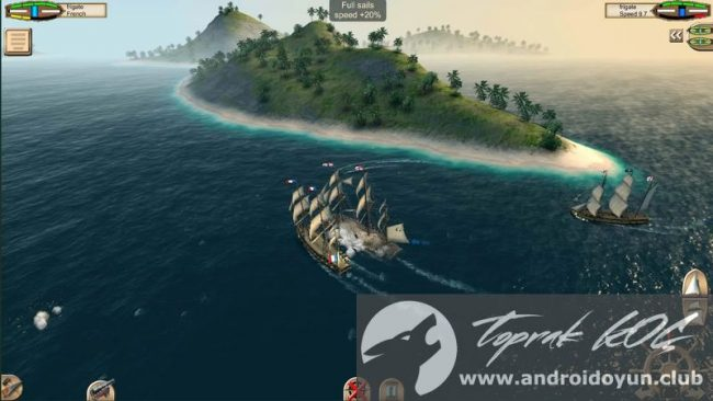 the-pirate-caribbean-hunt-v4-1-mod-apk-para-hileli