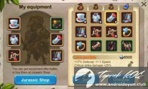 dinosaur-war-v1-4-3-mod-apk-elmas-hileli-3