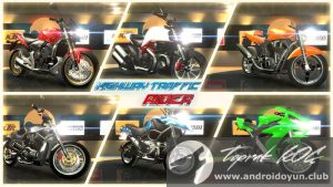 highway-traffic-rider-v1-6-mod-apk-para-hileli-3