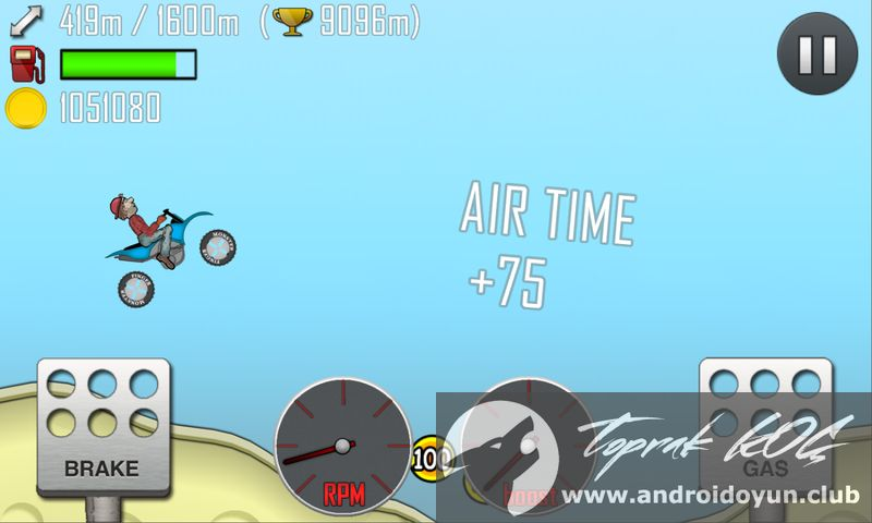Сачать Игру Hill Climb Racing Для Андроид 2.3.3