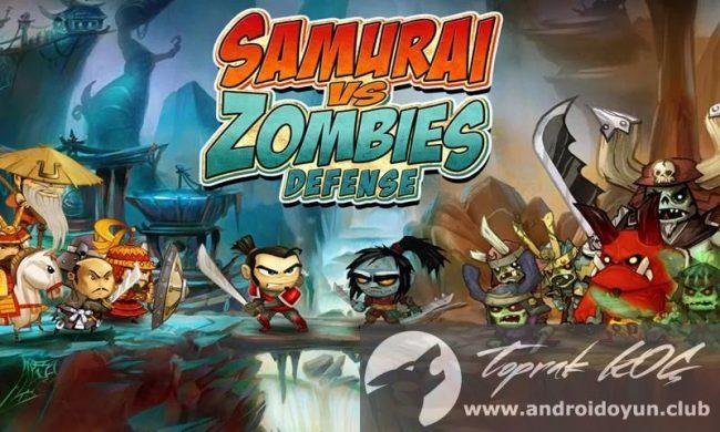 samurai-vs-zombies-defense-v3-4-0-mod-apk-para-hileli-tek-link