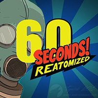 60 Seconds Reatomized v1.0.0 FULL APK