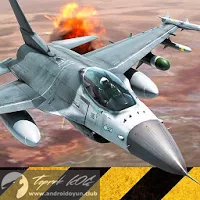 AirFighters v4.0.1 UÇAK HİLELİ APK