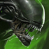 Alien Blackout v1.0.4 FULL APK