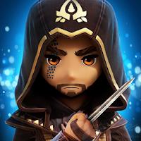 Assassin's Creed Rebellion v2.0.1 PARA HİLELİ APK