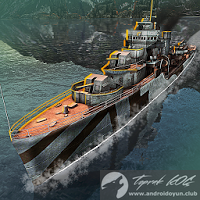 Battle of Warships v1.24 PARA HİLELİ APK