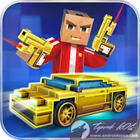 Block City Wars v6.7.2 PARA HİLELİ APK
