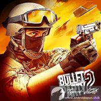 Bullet Party 2 v1.1.3 PARA HİLELİ APK