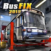 Bus Fix 2019 v1.0.0 PARA HİLELİ APK