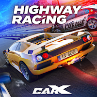 CarX Highway Racing v1.68.1 PARA HİLELİ APK