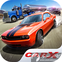 CarX Highway Racing v1.48.0 PARA HİLELİ APK
