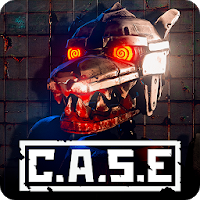 CASE Animatronics Korku Oyunu v1.4 CAN HİLELİ APK