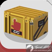 Case Clicker 2 v2.1.0a PARA HİLELİ APK