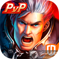 Clash for Dawn Guild War v1.6.5 MEGA HİLELİ APK