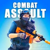 Combat Assault FPP Shooter v1.60.94 PARA HİLELİ APK