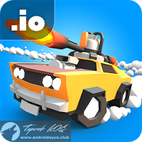 Crash of Cars v1.1.24 PARA HİLELİ APK
