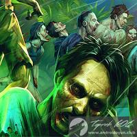 DEAD PLAGUE Zombie Survival v1.1.1 PARA HİLELİ APK
