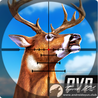 Deer Hunter Classic Hile Apk