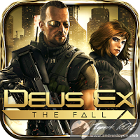 Deus Ex The Fall v0.0.36 PARA HİLELİ APK