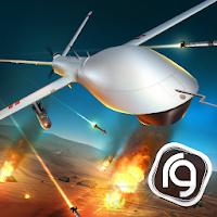 Drone Shadow Strike 3 PARA HİLELİ APK
