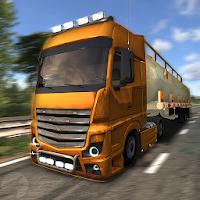 Euro Truck Driver v2.1.0 PARA HİLELİ APK