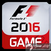 F1 2016 FULL APK