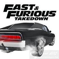 Fast & Furious Takedown v1.1.51 PARA HİLELİ APK