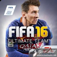 FIFA 16 Futbol Full Apk