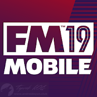 Football Manager 2019 Mobile v10.0.4 FULL APK
