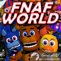 FNAF World FULL APK