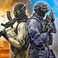 Forward Assault v1.1038 RADAR HİLELİ APK