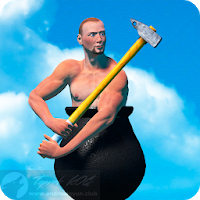 Getting Over It v1.9.0 FULL APK