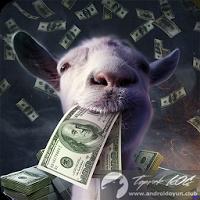 Goat Simulator Payday v1.0.0 FULL APK