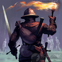 Grim Soul Dark Fantasy Survival v1.0.3 PARA HİLELİ APK