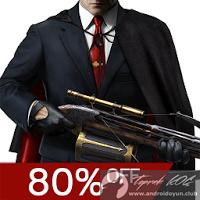 Hitman Sniper v1.7.98572 PARA HİLELİ APK