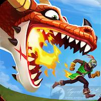 Hungry Dragon v1.2 PARA HİLELİ APK