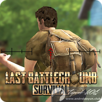 Last Battleground Survival v1.5 FULL APK