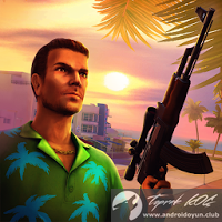 Miami Saints Crime Lords PARA HİLELİ APK