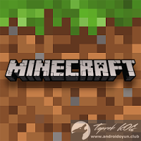 Minecraft Pocket Edition v1.2.5.0 FULL APK