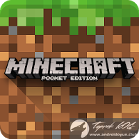 Minecraft Pocket Edition v1.1.0.8 FULL APK