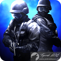 Modern Strike Online v1.21.1 MERMİ HİLELİ APK