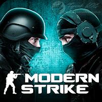 Modern Strike Online v1.24.2 MERMİ HİLELİ APK