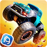 Monster Truck Racing v2.8.0 PARA HİLELİ APK