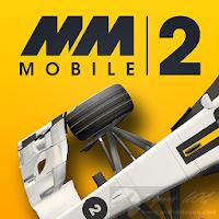 Motorsport Manager Mobile 2 v1.1.3 Kilitler Açık APK