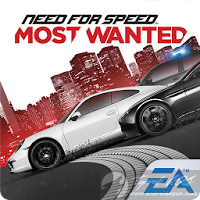 NFS Most Wanted v1.3.98 PARA HİLELİ APK