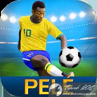 Pelé Soccer Legend v1.3.0 PARA HİLELİ APK