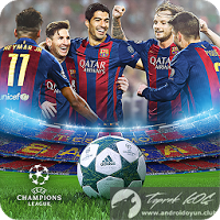 Pro Evolution Soccer 2017 v1.1.0 FULL APK