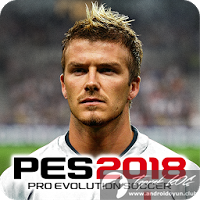 Pro Evolution Soccer 2018 v2.0.0 FULL APK