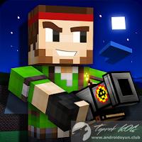 Pixel Gun 3D v12.1.1 PARA HİLELİ APK
