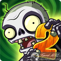 Plants vs Zombies 2 v6.4.1 PARA HİLELİ APK